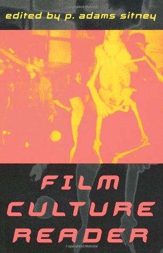 Film Culture Reader: The Essential Companion for Filmmakers and Festival-goers