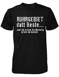 Fun Shirt Ruhrgebiet