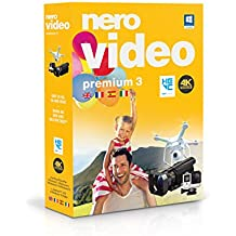 Nero Video Premium 3 - Software De Edición De Vídeo