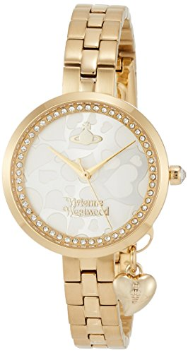 Vivienne Westwood watch Bow VV139SLGD Ladies [parallel import goods]