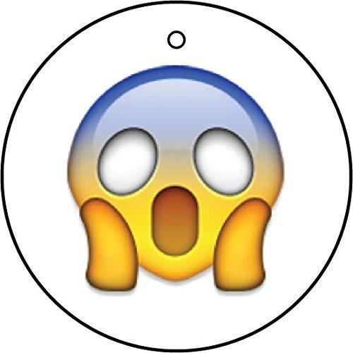 Deodorante per Auto OMG Emoji/Emotico