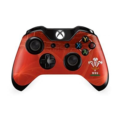 Welsh Rugby Union Xbox One Controller Skin by footballsouvenirs