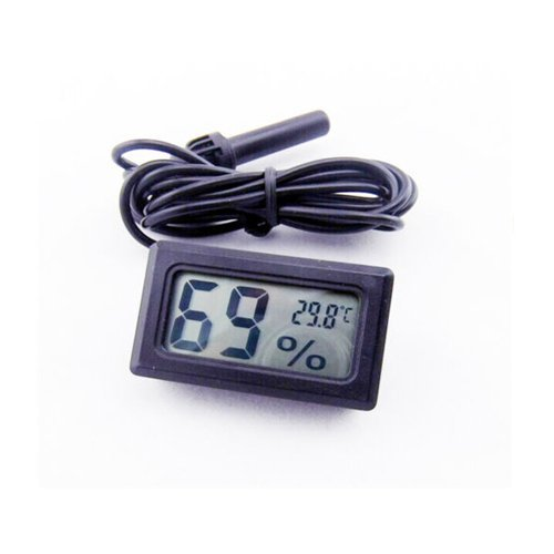 Itian LCD Digital Embedded Therm...