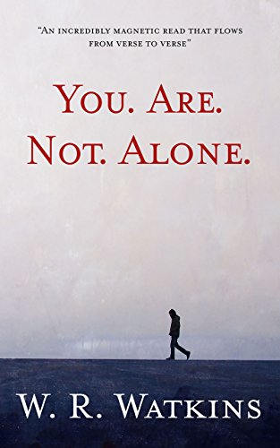ebook: You. Are. Not. Alone. (B00KW6UPMK)