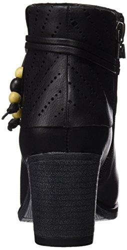 Maria Mare Ladies 66131 Scarpe Eleganti Negro Cerato