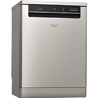 Whirlpool ADP 500 IX Autonome 13places A++ lave-vaisselle - lave-vaisselles (Autonome, Acier inoxydable, Noir, Acier inoxydable, boutons, 1,5 m, 1,5 m)