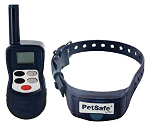Petsafe PDT20-11939 Collier de Dressage pour Chien 350 m Comfort Fit digital