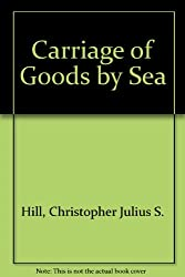 a discussion on the law of carriage of goods by sea This essay has been submitted by a law student this is not an example of the work written by our professional essay writers carriage of goods by sea and provisions.