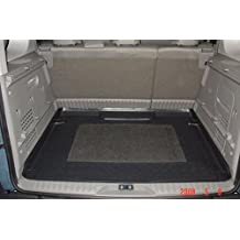 Kofferraumwanne Anti-Rutsch für Renault Kangoo I-Generation  5 sitzig