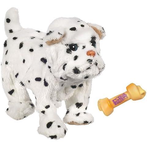 FurReal Amigos Los recién nacidos del perrito dálmata
