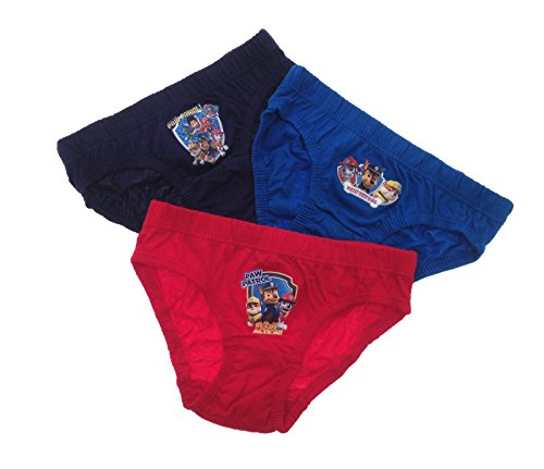 Paw Patrol Kids Breifs (Pack of 3)