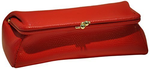 budd-leather-framed-lizard-calf-cosmetic-case-red-by-budd-leather