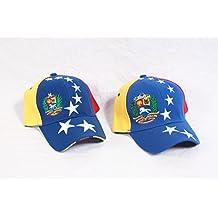 Gorra con los colores de la bandera de Venezuela (oposición). 6fbcf37c70a