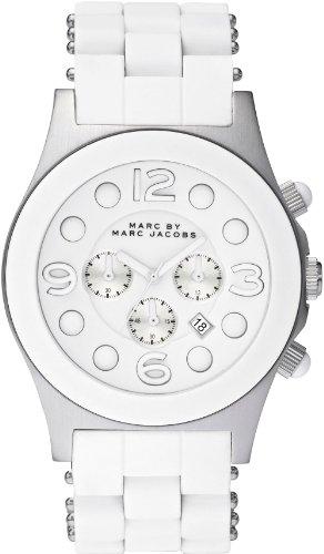 Marc by Marc Jacobs - MBM2565 - - Montre Homme- Bracelet en