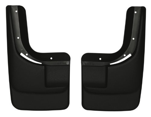 husky-liners-custom-fit-front-mudguard-for-select-chevrolet-colorado-gmc-canyon-models-pack-of-2-bla