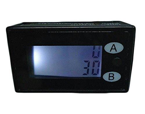 LED-Licht Nicht Reset 7Stellen LCD Medaille Zähler für Münz Acceptor-Selector, Arcade Spiel Teile (Münz-spiele)
