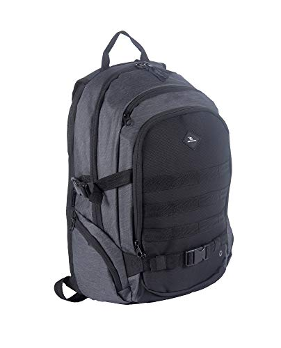 Rip Curl Posse Midnight Sac à dos loisir, 47 cm, 30 L, Midnight