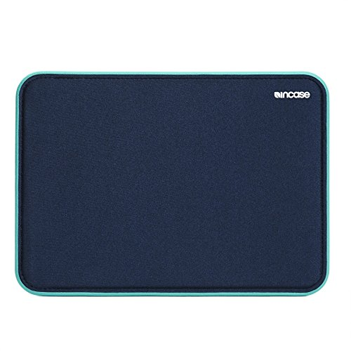 Incase cl60697 icono funda con tensaerlite para iPad Pro – Color Azul/Aqua