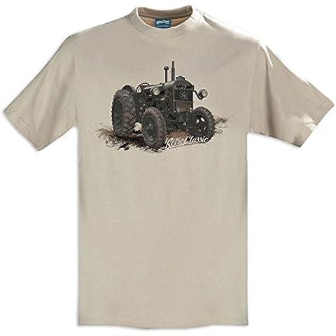 RetroClassic -  T-shirt - Uomo