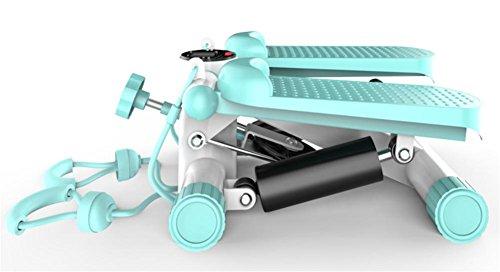 Stepper hause stumm ofenrohr gewichtsverlust maschine fitnessgeräte mini mehrzweck hydraulische heimtrainer gewichtsverlust , Blue