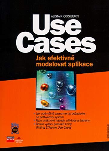 Use Cases: Jak efektivně modelovat aplikace Cp-case