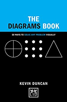 The Diagrams Book: 50 Ways to Solve Any Problem Visually eBook: Kevin Duncan