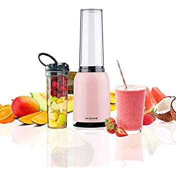 Suntec Wellness SMO-9936 Smoothie Maker, 350 W, Multicolor ...