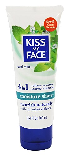 kiss-my-face-moisture-shave-34oz-cool-mint