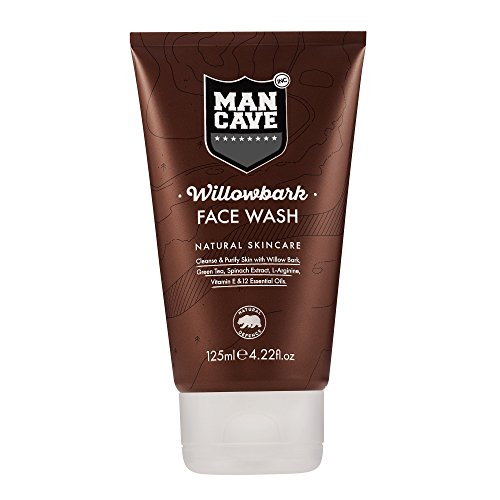 mancave-face-wash