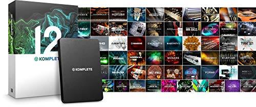 Native Instruments Produktionsstation Software Upgrade - Komplete Select