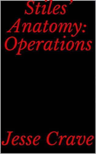 Stiles' Anatomy: Operations (English Edition)