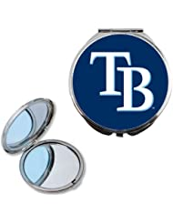 Tampa Bay Rays miroir compact