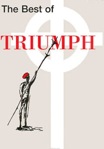 The Best of Triumph by Christendom Press (2004-10-01)