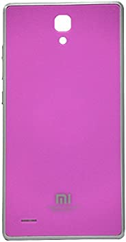 Brain Freezer JoJo Protective Hard Back Cover Compatible with Xiaomi Redmi 1S (Exotic Pink)