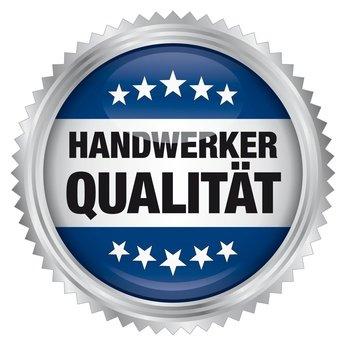 100 Stück Erdnägel zur Befestigung von Unkrautvlies (Made in Germany) -