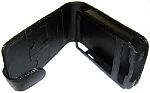 DURAGADGET High Quality Leather Case For HP iPAQ