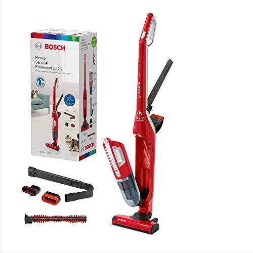 Bosch Flexxo BBH3ZOO25 Serie 4