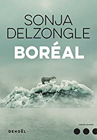 Boréal par Sonja Delzongle