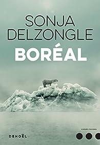 Boréal par Delzongle