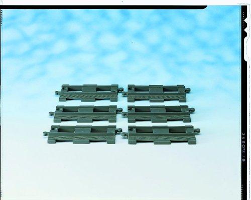 LEGO DUPLO 2734 Vías Rectas