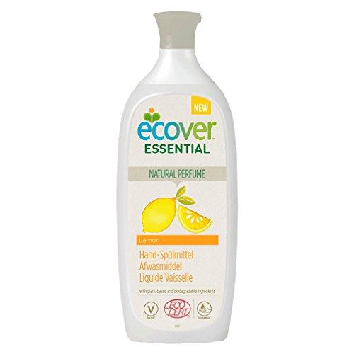 Ecover Hand-SpülmittelbrZitrone & Aloe Verabr 1000 ml -