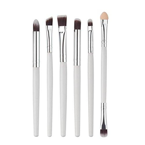 Daysing Make Up Pinsel Set 1 Stücke professionelles Kosmetikpinsel Pinselset Schminkpinsel lidschattenpinsel augen und wangen pinsel beauty tools