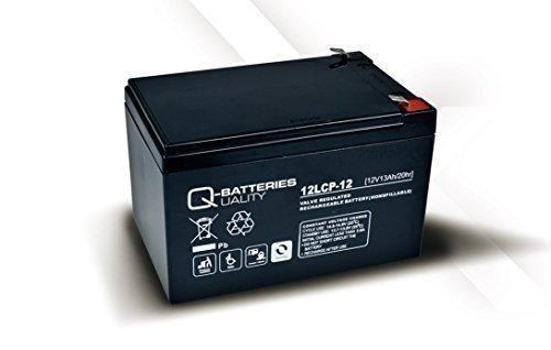 Batería solar Acumulador calidad de las baterías 12 LC-12/ 12V -13 Ah AGM\r profundo Cycle - Libre de mantenimiento de la batería de plomo-ácido (selladas de plomo-ácido / AGM Batería) de las baterías de marca de calidad - Los ciclos de mecanizado (c...