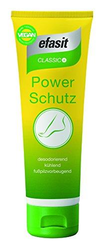 efasit CLASSIC+ Power Schutz Crème, 1er Pack(1 x 75 ml)