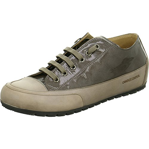 Candice Cooper Rock, Sneaker donna Marrone