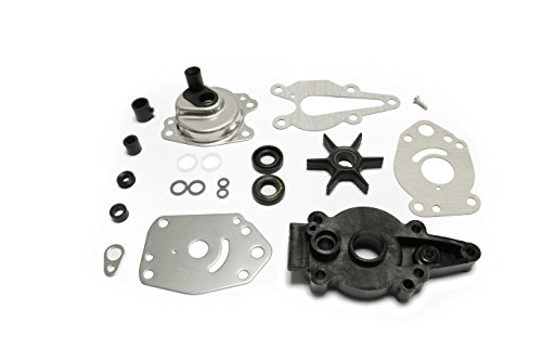 Full Power Plus Wasser Pumpe Ersatz Kit Mercury 46-42089A5 6/8/9.9/10/15HP