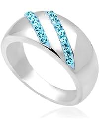 Elli Damen-Ring 925 Silber 0604412811