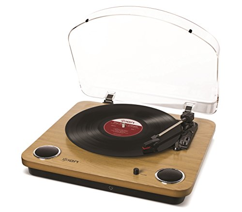 ION Audio Max LP - Platine Vinyle
