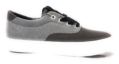 ORIGINAL MARINES scarpe unisex grigio fashion skate (36)