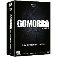 Gomorra, La Serie - Stagioni 1-3